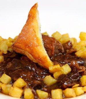 Rabo de toro Ruta Gourmet Madrid