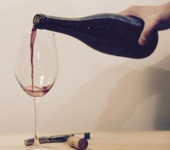 Cata de vino y chocolate